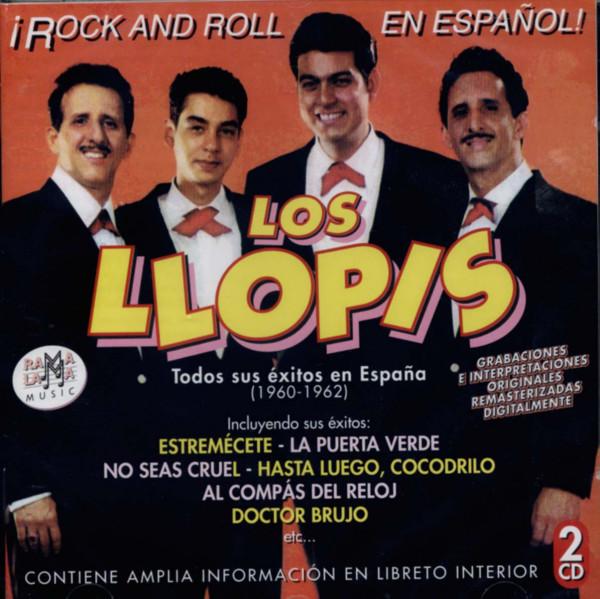 Todos Sus Exitos En Espana (1960-1962) (2-CD)