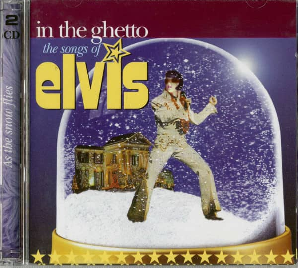 In The Ghetto - The Songs Of Elvis (2-CD)