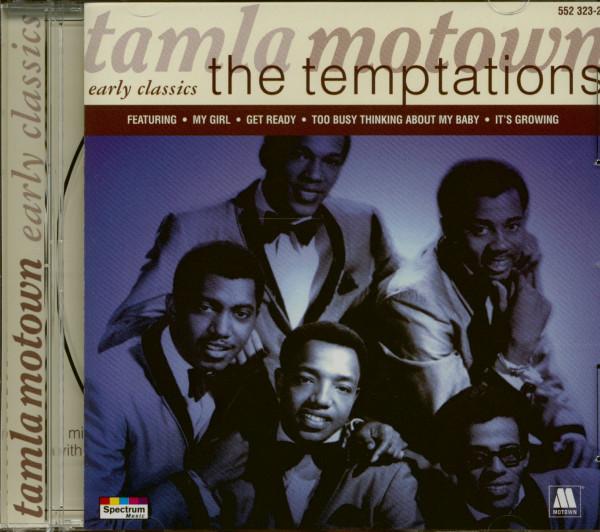 Early Classics (CD)