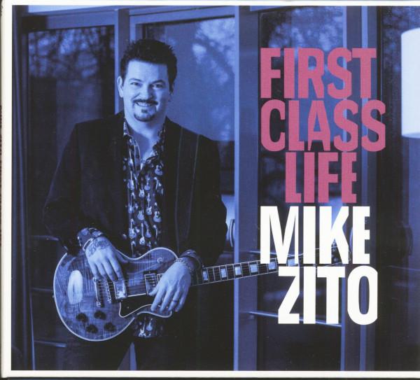 First Class Life (CD)