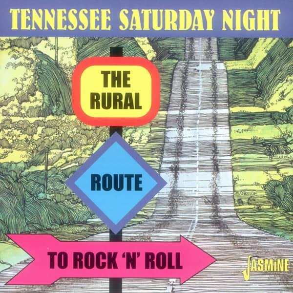 Tennessee Saturday Night