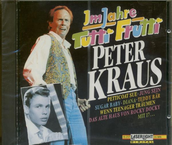 Im Jahre Tutti Frutti (CD)