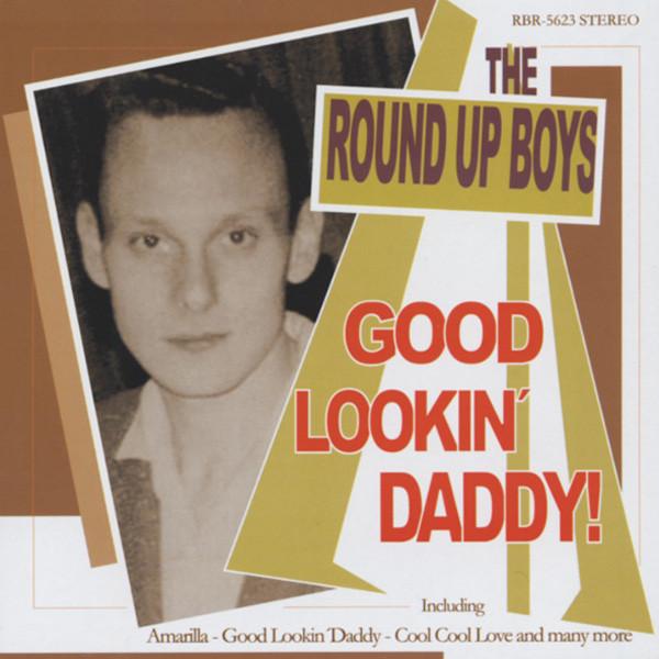 Good Lookin' Daddy