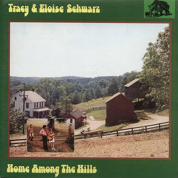 Home Among The Hills (LP)