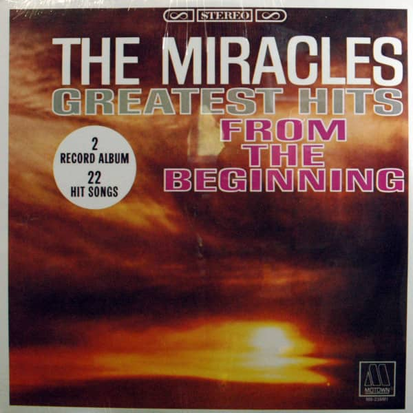 Greatest Hits From The Beginning (2-LP)