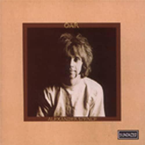 Oar (CD)