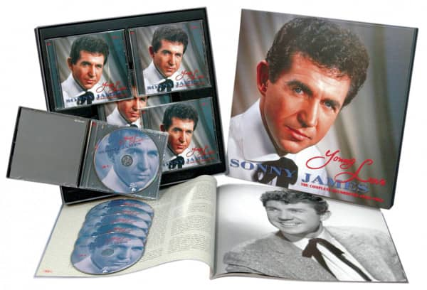 Young Love (6-CD)