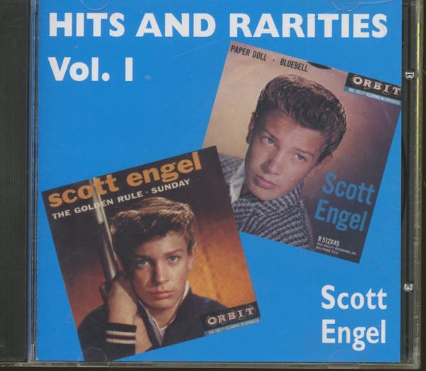 Hits And Rarities, Vol.1 (CD)