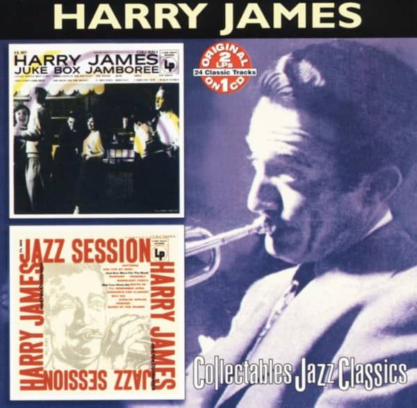 Juke Box Jamboree - Jazz Session