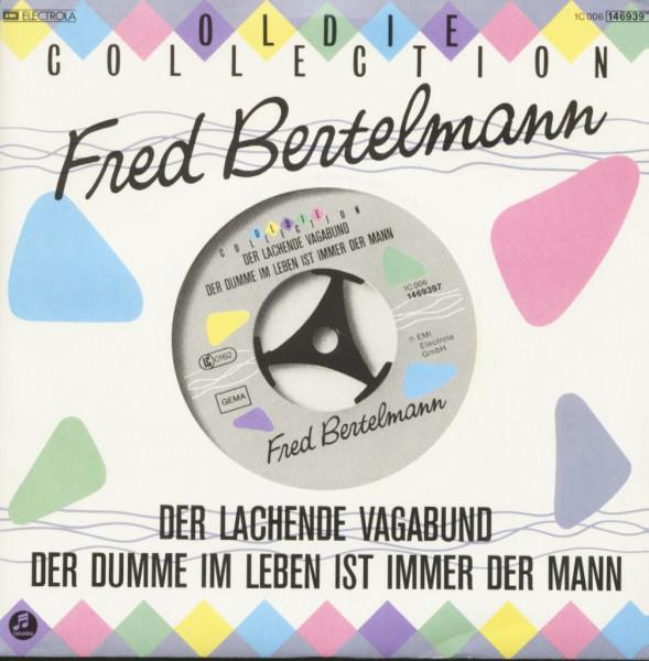 Oldie Collection - Der lachende Vagabund (7inch, 45rpm, PS)