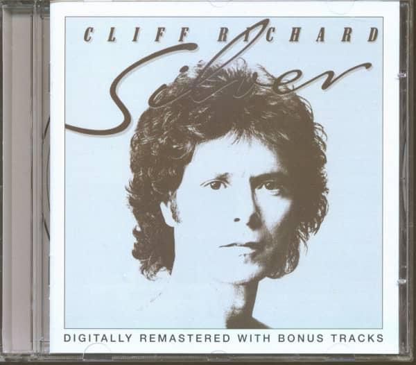 Silver...plus (CD)