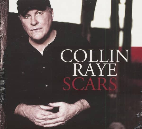 Scars (CD)