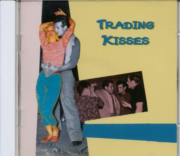 Trading Kisses