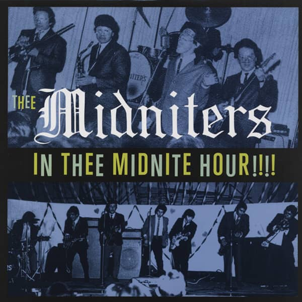 In Thee Midnite Hour !!!!