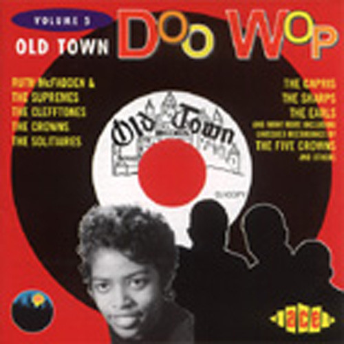 Vol.5, Old Town Doo-Wop