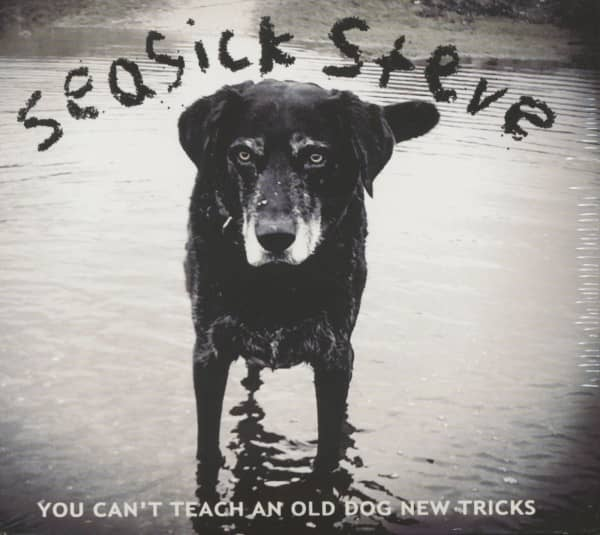You Can't Teach An Old Dog New Tricks (CD)