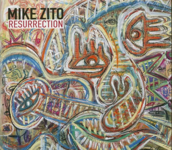 Resurrection CD)