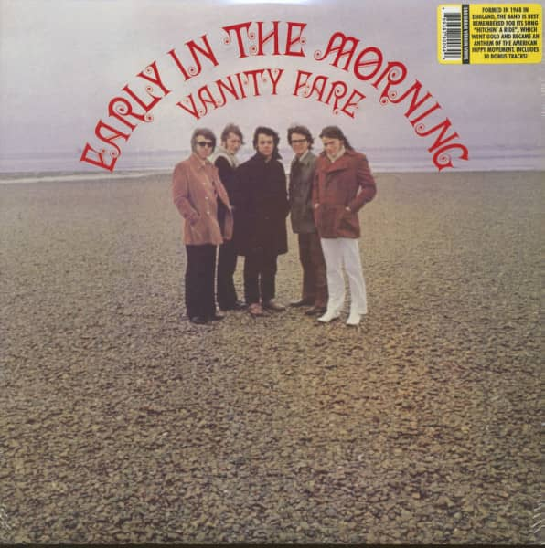 Early In The Morning (LP, 180g Vinyl)