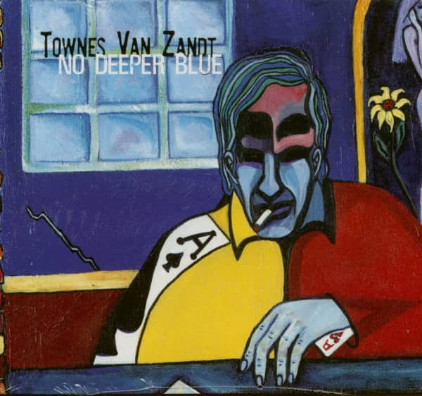 No Deeper Blue (CD)