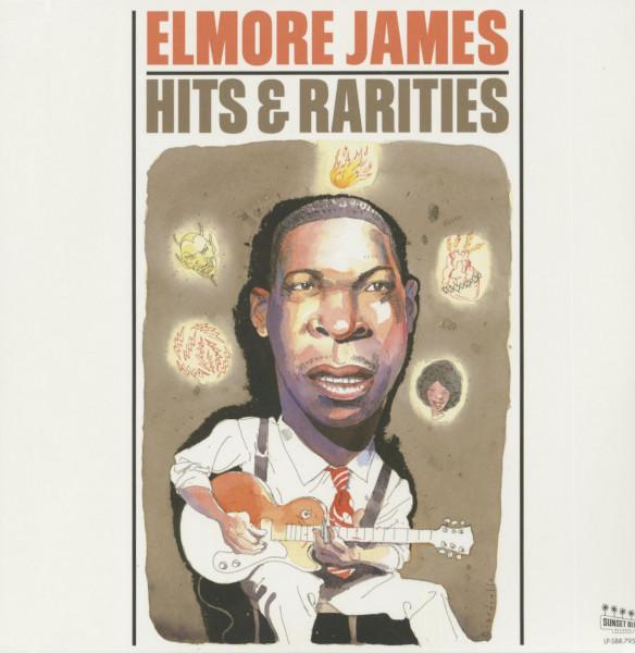 Hits & Rarities (LP, 180g Vinyl)