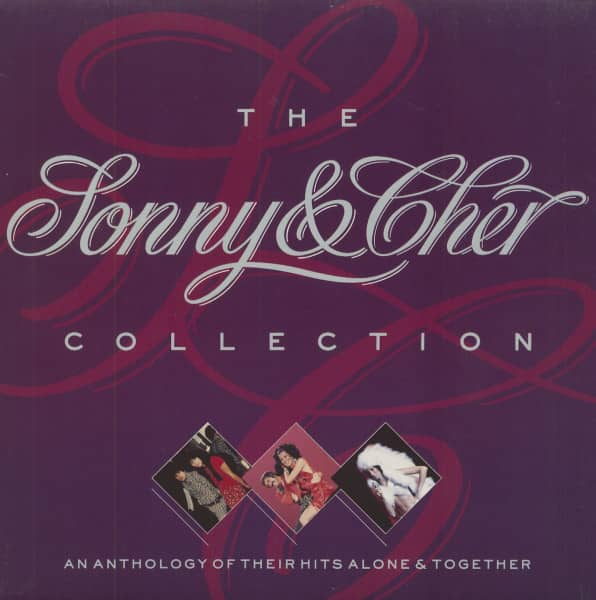 The Sonny & Cher Collection