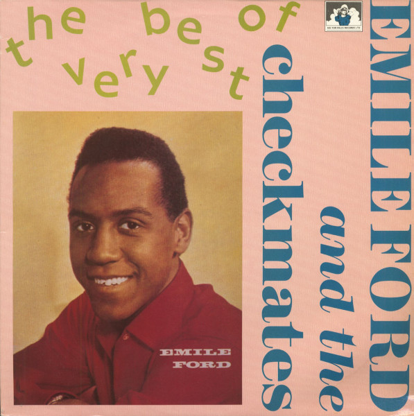 The Very Best Of Emile Ford & The Checkmates