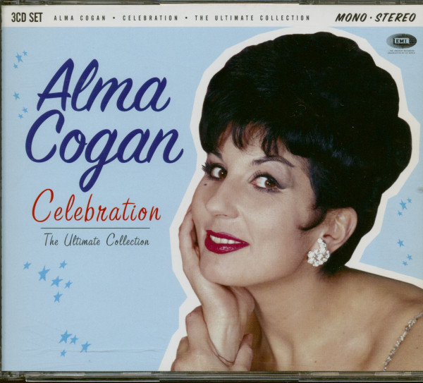 Celebration - Ultimate Collection 3-CD