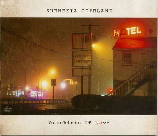 Outskirts Of Love
