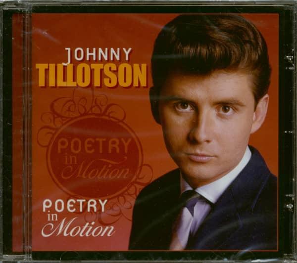 Poetry In Motion (CD)