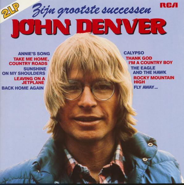 Zijn Grootste Successen (2-LP)