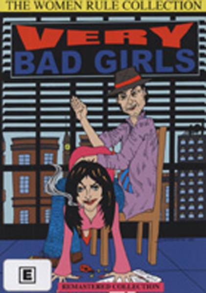 Very Bad Girls (3-DVD)