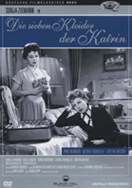 Die sieben Kleider der Katrin (2) 1954