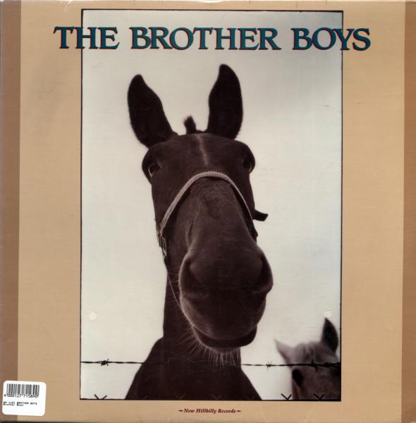 Brother Boys