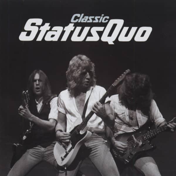 Classic Status Quo