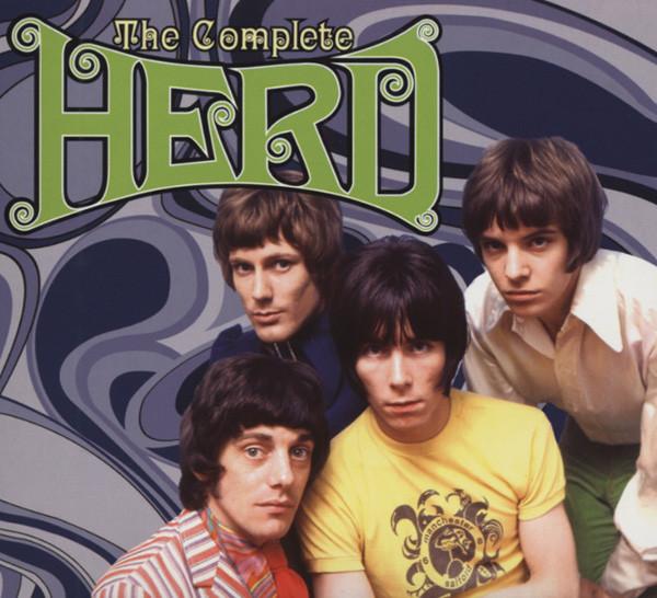 Complete Herd (2-CD)