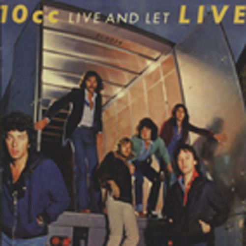 Live And Let Live (1977)...plus (2-CD)