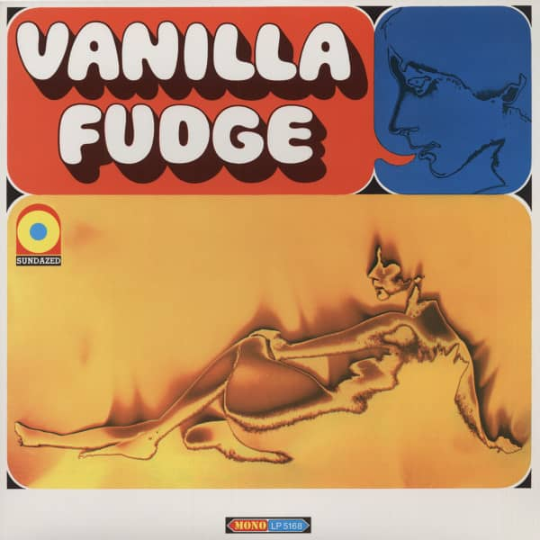 Vanilla Fudge - 180g