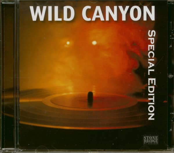 Special Edition (CD)