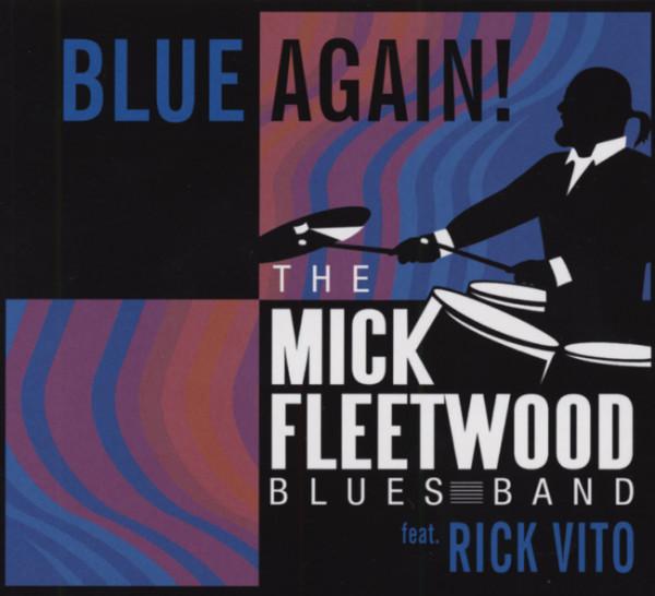 Blue Again (2-CD)