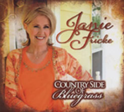 Country Side Of Bluegrass (2011)