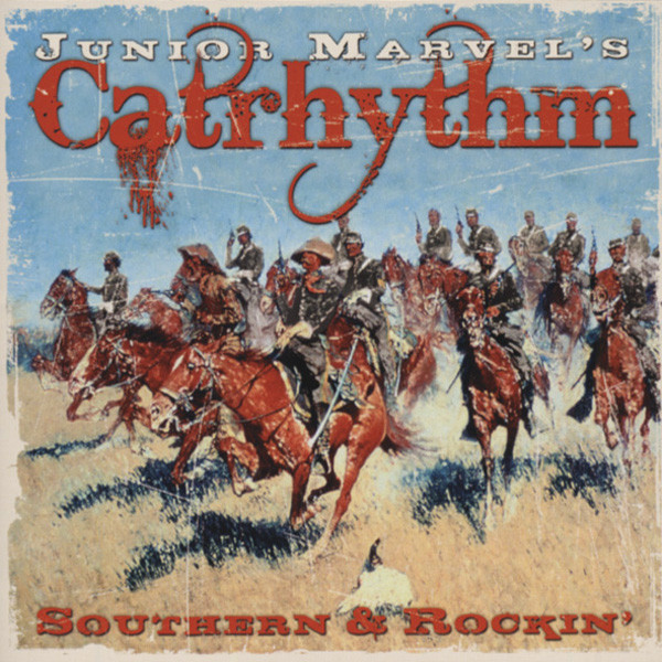 Southern & Rockin'
