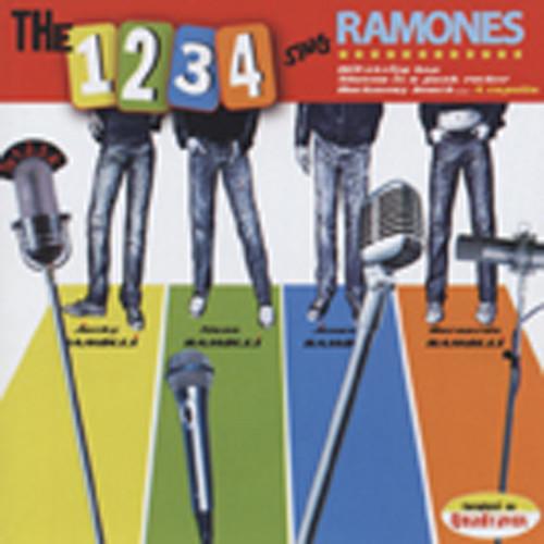The 1234 Sing Ramones