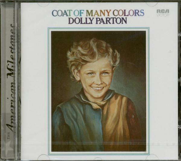 Coat Of Many Colors (1971)...plus (CD)