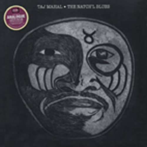 The Natch'l Blues (180g Vinyl)