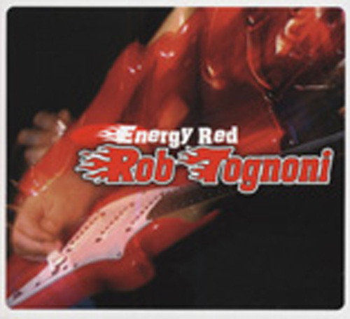 Energy Red
