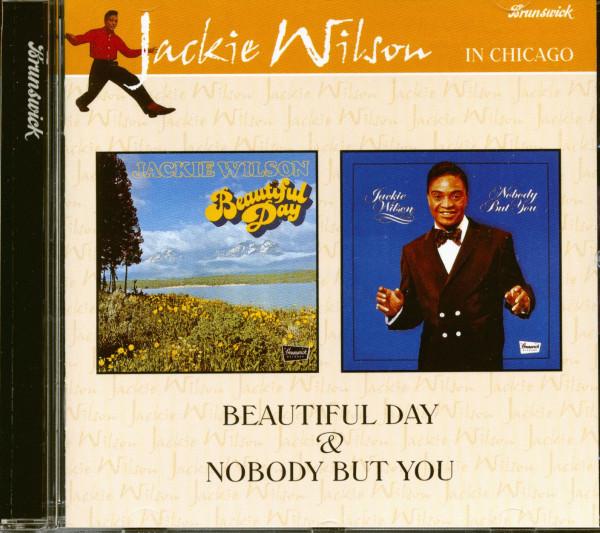 Beautiful Day - Nobody But You (CD)