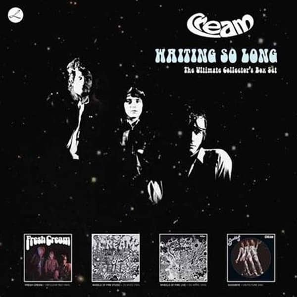Waiting So Long (4-LP Box)