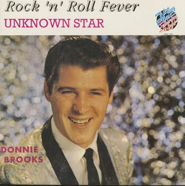 Rock 'n' Roll Fever (LP)