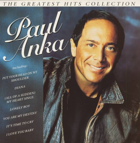 The Greatest Hits Collection (LP)