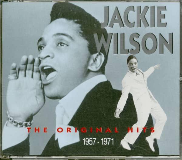 The Original Hits (2-CD)